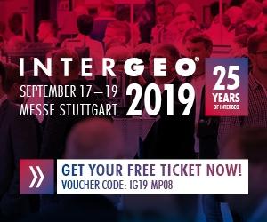Intergeo 2019