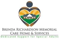 Brenda Richardson Memorial Care Home & services Bobby  Westbrooks
