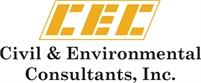 Civil & Environmental Consultants, Inc.  Liz Smith