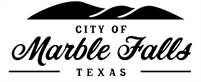 City of Marble Falls Angel Alvarado
