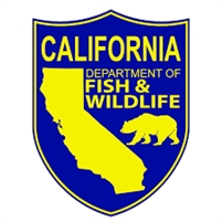 California Department of Fish and Wildlife Steve Goldman