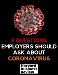 8 Questions Employers Should Ask About Coronavirus