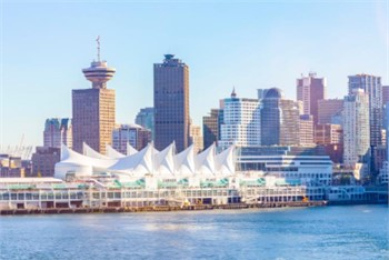 The Best Cities for Tech Jobs Include Vancouver and Portland