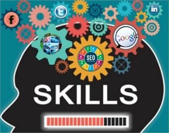 The Skill Set of the Future