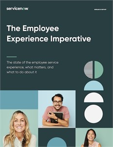 What Workers Really Want: A Better Employee Experience